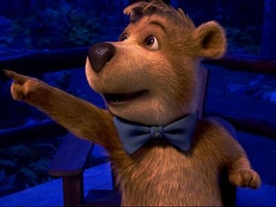L orso yoghi la nostra recensione film