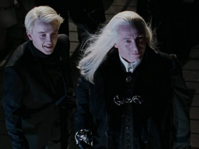 Harry Potters Deathly Hallows symbol origin   Digital Spy