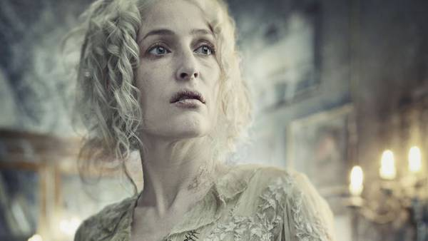 an analysis of the character of estella and miss havisham in the novel great expectations by charles The characters in the novel are not extremely good or extremely bad (the  exception would be joe, in the good part,  we will see this now, with the  analysis of estella  miss havisham obliges estella to play cards with pip.