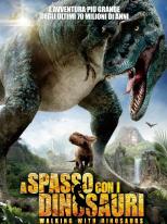 A spasso con i dinosauri 3D