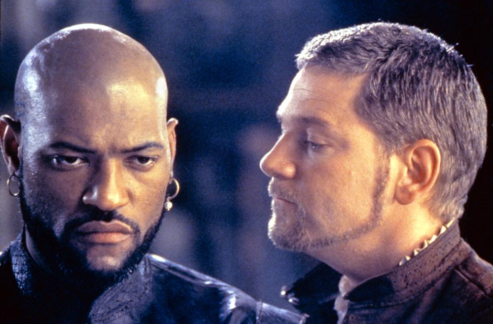 Top Five: Othello tra cinema e teatro - Film.it