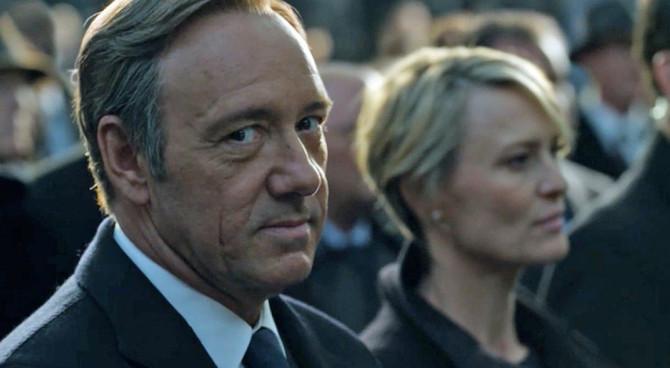 2020 migliori offerte su codici promozionali Le più geniali massime di Frank Underwood - Film.it