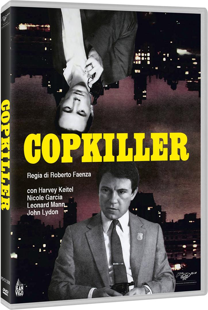 Blitz - Cop-Killer vs. Killer-Cop (2011) stream …