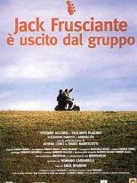 Jack Fruscinate - locandina