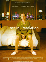 Lost in Translation  - Locandina
