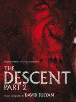 The Descent - locandina