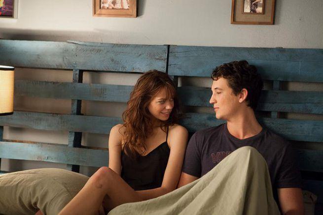 sessualità film incontri on line