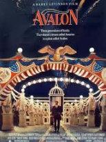 Avalon - locandina