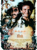 Hook - Capitano Uncino