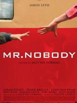 Mr. Nobody locandina