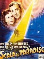 Scala al paradiso - locandina