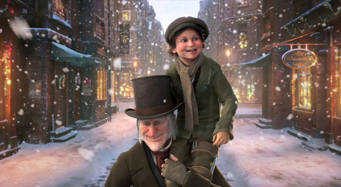 I dieci migliori film d animazione per un natale da favola film