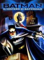 Batman: il Mistero di Batwoman