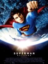 Superman Returns - Locandina