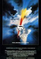 Superman 1978 - Locandina