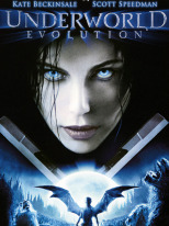 Underworld: Evolution - Locandina