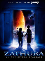 Zathura - A Space Adventure