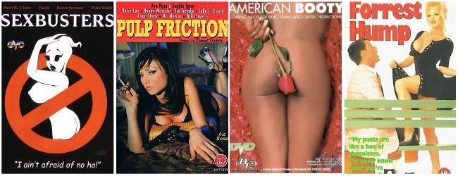 film parodia porno