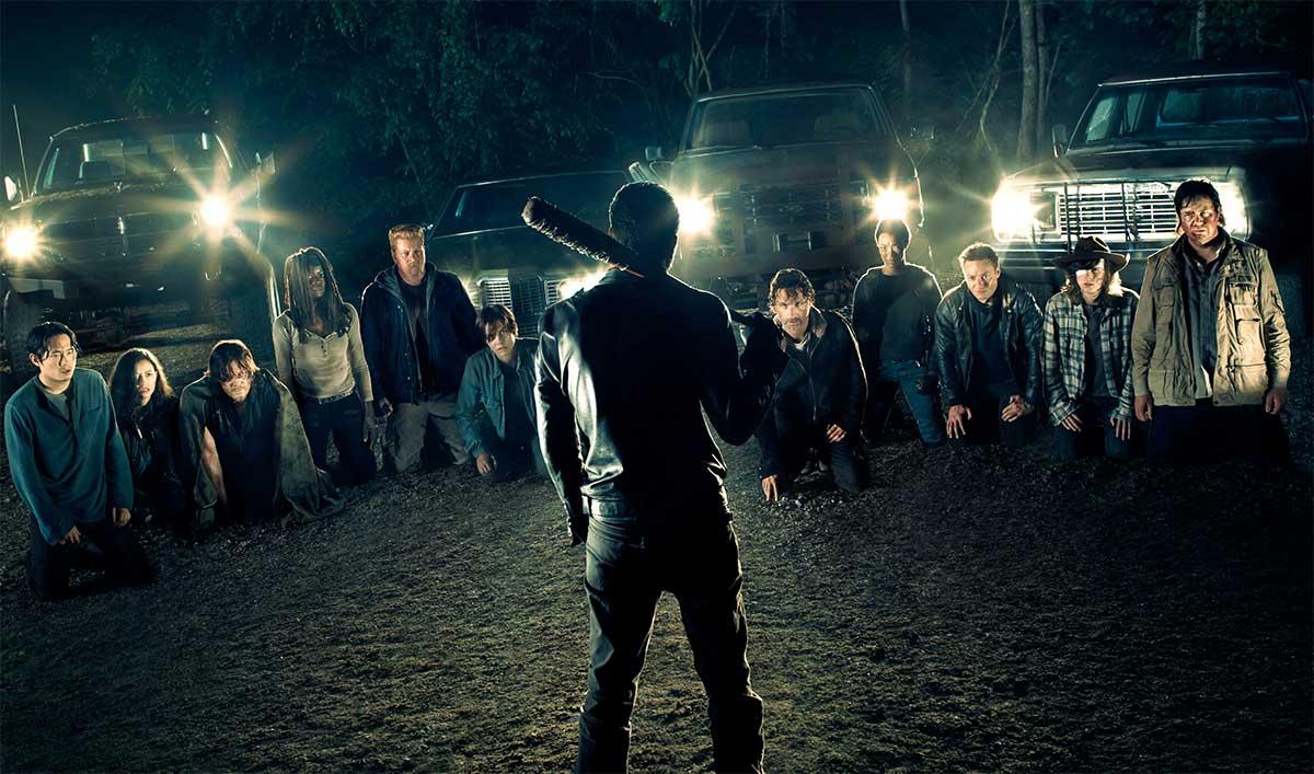 The Walking Dead: una settimana al ritorno, dove eravamo rimasti