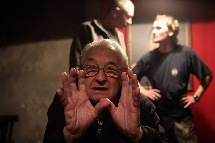 È morto il regista polacco Andrzej Wajda