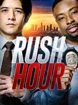Rush Hour locandina