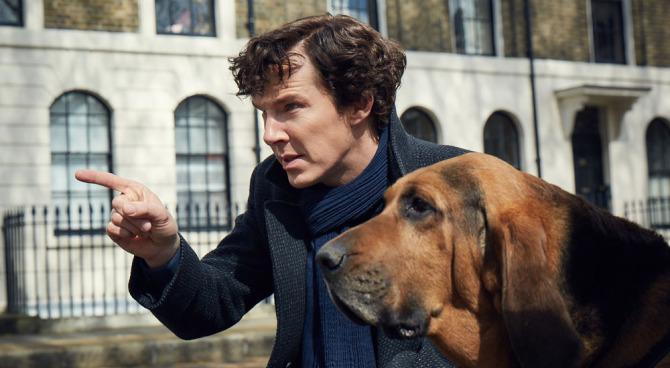 Sherlock: La quinta stagione si farà, secondo Steven Moffat