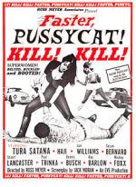 Faster, Pussycat, Kill! Kill!