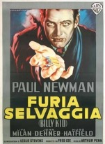 Furia selvaggia (Billy Kid)