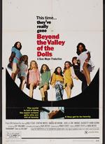 Lungo la valle delle bambole