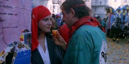 Carnevale al cinema film e scene da ricordare - L immagine allo specchio streaming ...