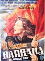 Il maggiore Barbara