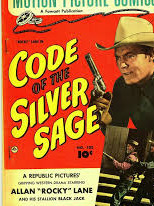 Code of the Silver Sage