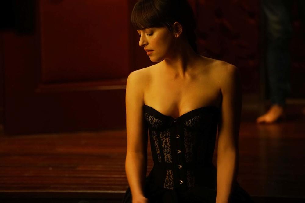 scene di sesso nero da film