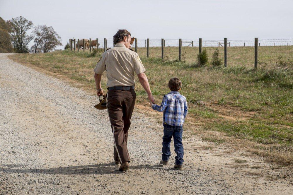 The Walking Dead: profondi cambiamenti nella prossima serie?
