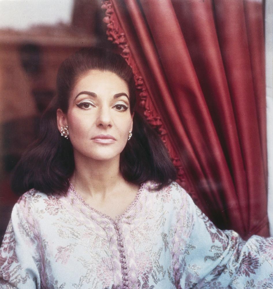 Maria Callas Film