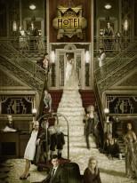American Horror Story:Hotel