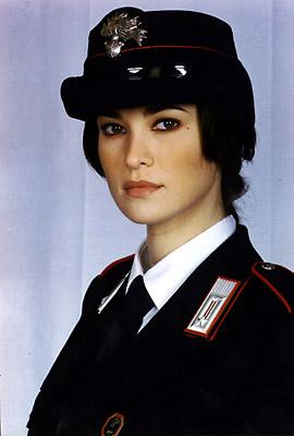 женщины в полицейской форме порно фото