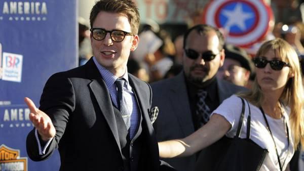 Red Carpet L Ora Di Captain America Film It