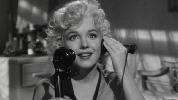 Citaten Marilyn Monroe Movie : Photostory ri belli capelli film
