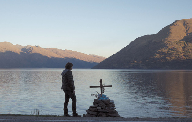 Risultati immagini per top of the lake serie tv