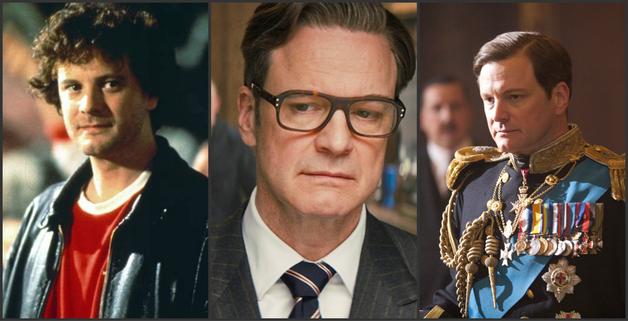 L'evoluzione di Colin Firth, la star più elegante- Film.it