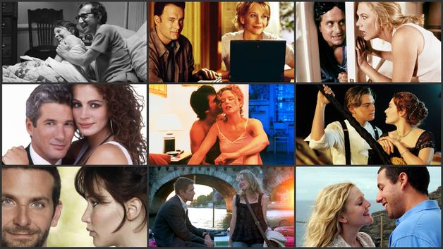 attori in coppia fissa: i più romantici di hollywood- film.it