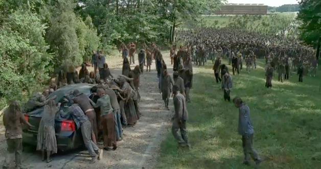 The Walking Dead 10 Cose Da Sapere Sulla Sesta Stagione