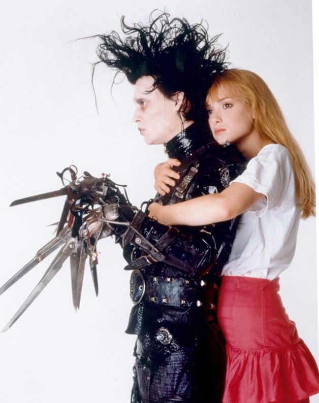Dieci Film Il Meglio Di Johnny Depp Film It