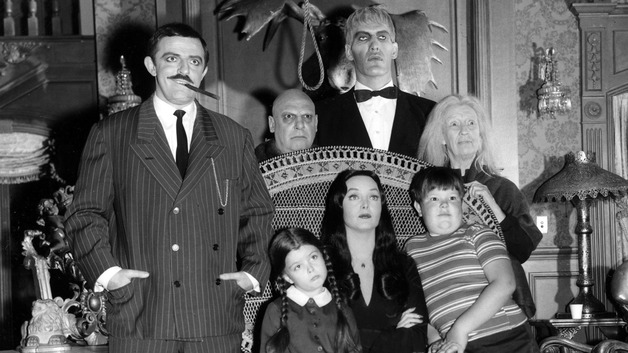 La Famiglia Addams 50 Anni Dopo Che Fine Hanno Fatto Filmit