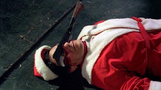 Babbo Natale Assassino.Horror Di Natale I Film Piu Famosi E Quelli Che Non Conoscevi Film It