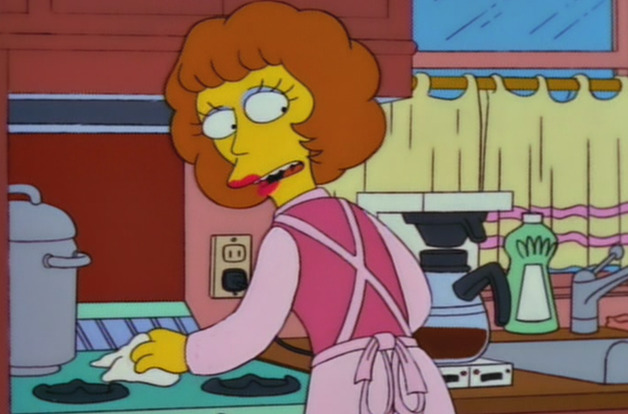 Homer Ingrassa Per Lavorare A Casa - Puntata pi divertente dei simpson?