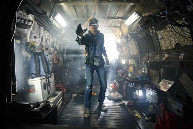 Fantascienza I 10 Grandi Film In Arrivo Nel 2018 Filmit
