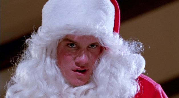 Babbo Natale Horror.Horror Natalizi I Cinque Migliori E I Cinque Peggiori Di Sempre Film It