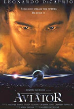 The aviator - Locandina